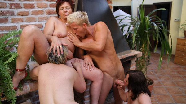 gallery sex mature: